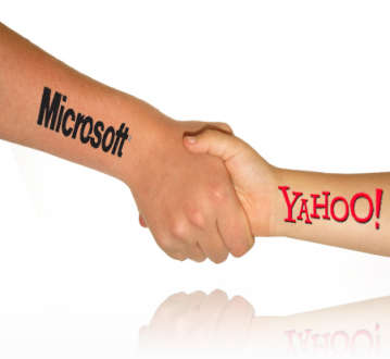 Yahoo And Microsoft Warn Over NSA Snooping