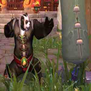 World Of Warcraft To Merge Realms