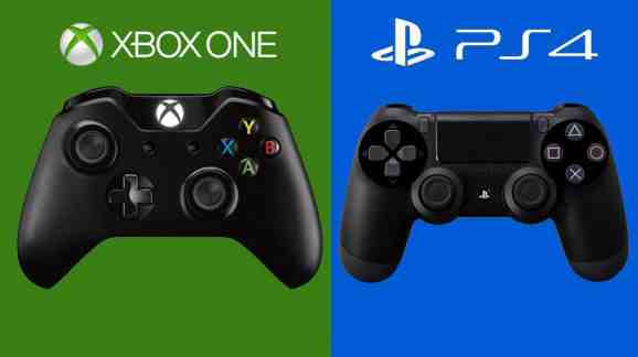 Xbox One Vs PS4 Games, Specs, Features