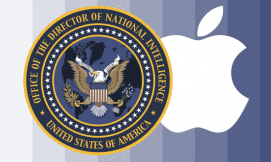 Apple Claims No Involvement In NSA Snooping