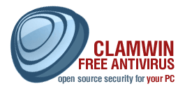 ClamWin the Antivirus That Could Have Been