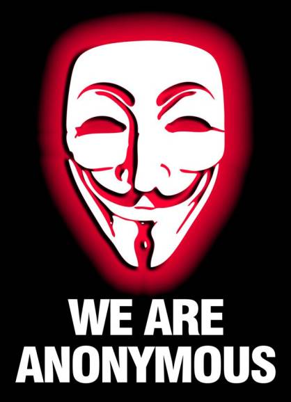Anonymous Obtains Names and Social Security Numbers Of Ferguson Police