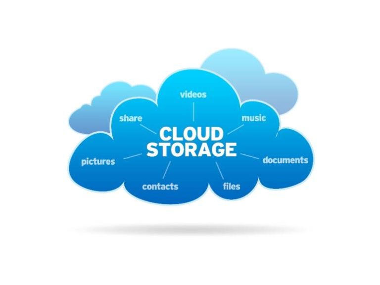 10 Best Cloud Storage Services