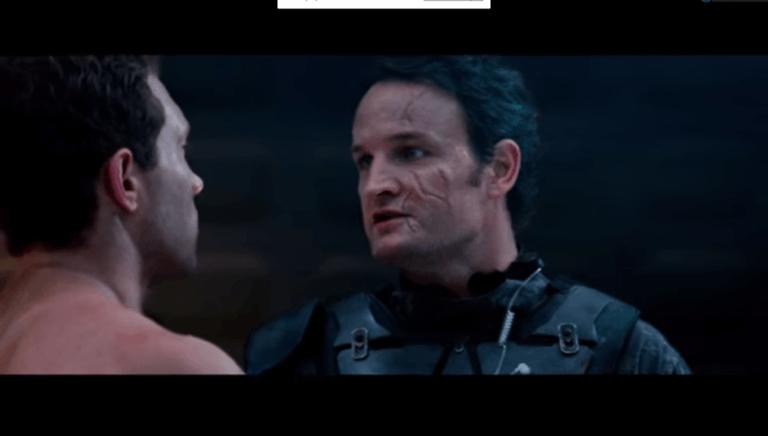 Terminator Genisys Trailer Released