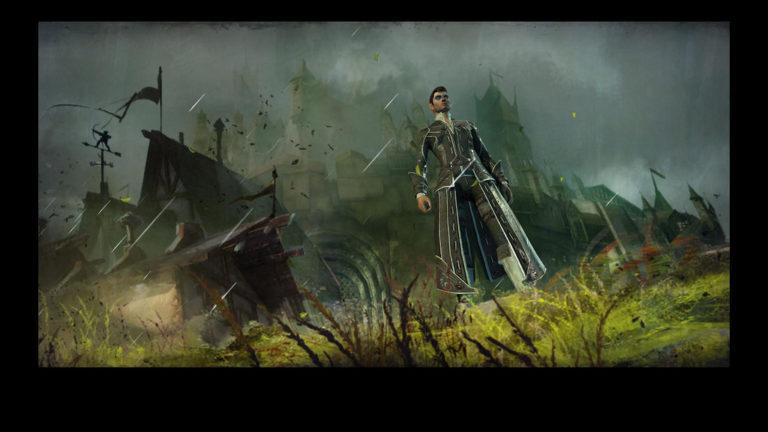 Guild Wars 2 Lacks Content