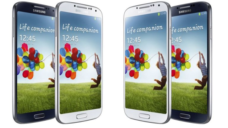 How To Factory Reset Your Galaxy S4
