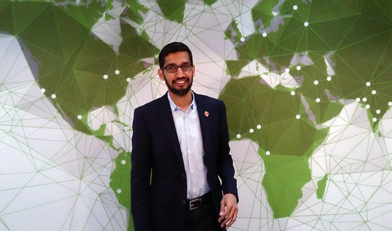 Google Creates $4 Million Crisis Fund Following Trump's Immigration Ban