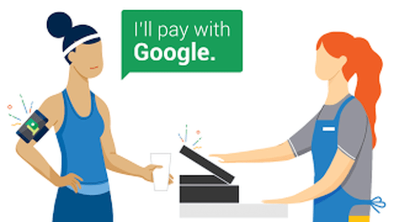 Google Shuts Down It's Hand's Free Payment App