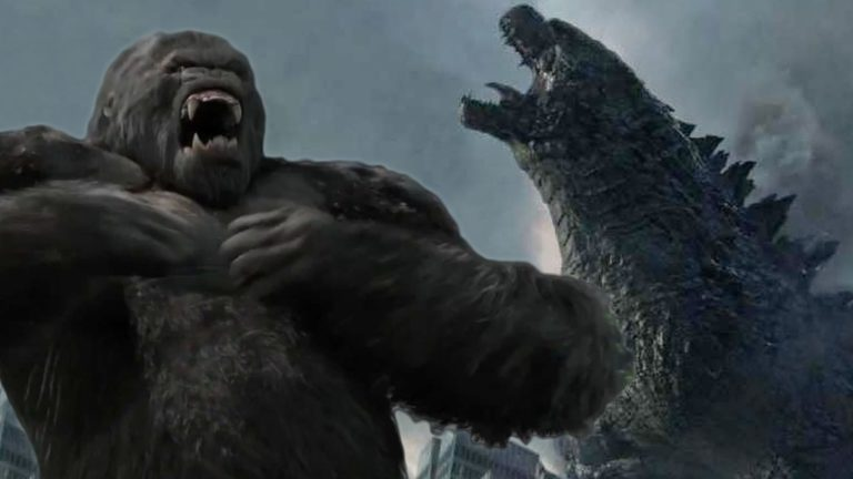 Kong's Skull Island Spotted on Google Maps