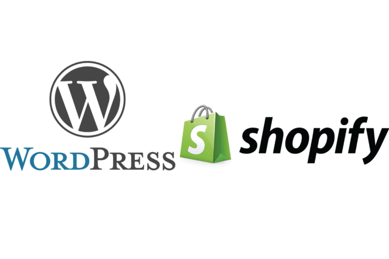 Shopify Drops Support For It's WordPress Plugin