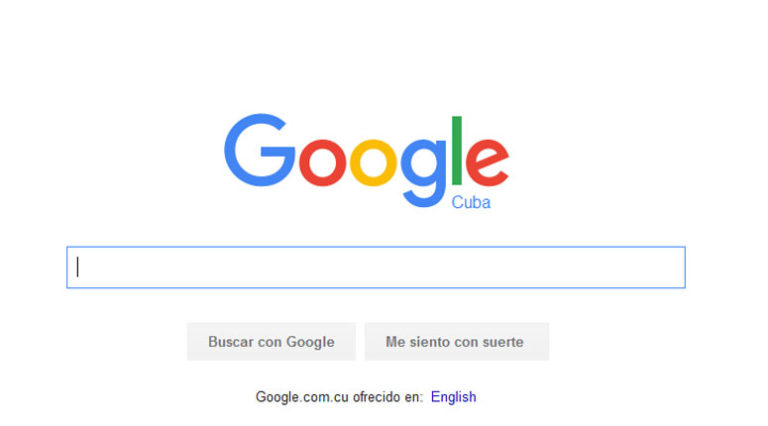 Google Just Became The First Foreign Internet Company To Launch In Cuba