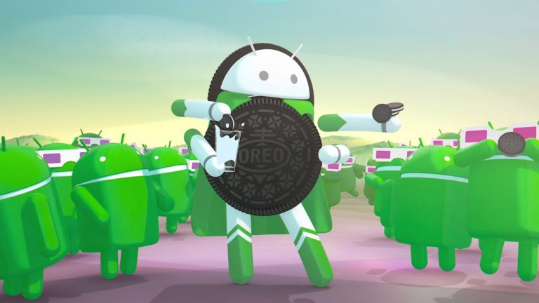 Android 8.1 Oreo: Google's Latest Update With Cheeseburgers
