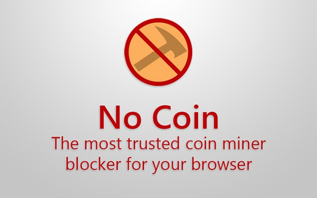 How To Block Cryptocurrency Mining In Google Chrome
