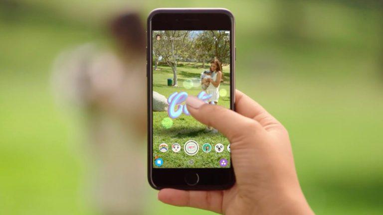 Snapchat Facing Backlash Due To New User Interface