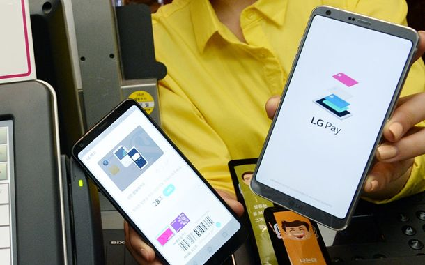 LG Wallet / Pay App Went Live Filled With Bugs & Only Supports LG G7