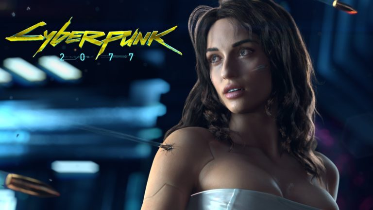 Cyberpunk 2077: Will Have First Person Gameplay