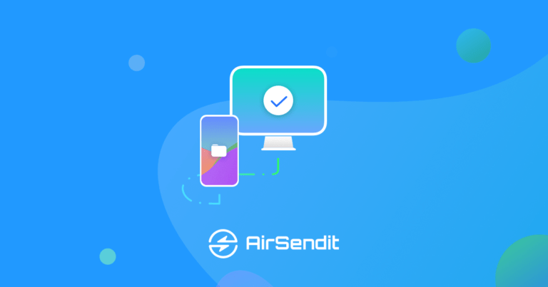AirSendit Review: Share Files Between Devices Easily