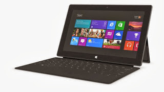 Was The Surface RT A Mistake?