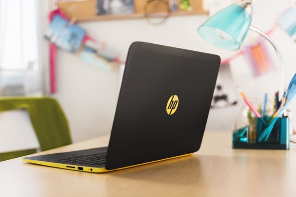 HP Announces Android Powered Laptop