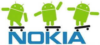 Nokia Android Phone Was Real