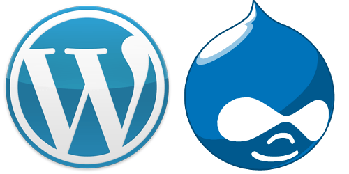 WordPress & Drupal Both Release Security Patch
